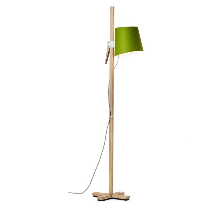 Croiz vloerlamp showroommodel