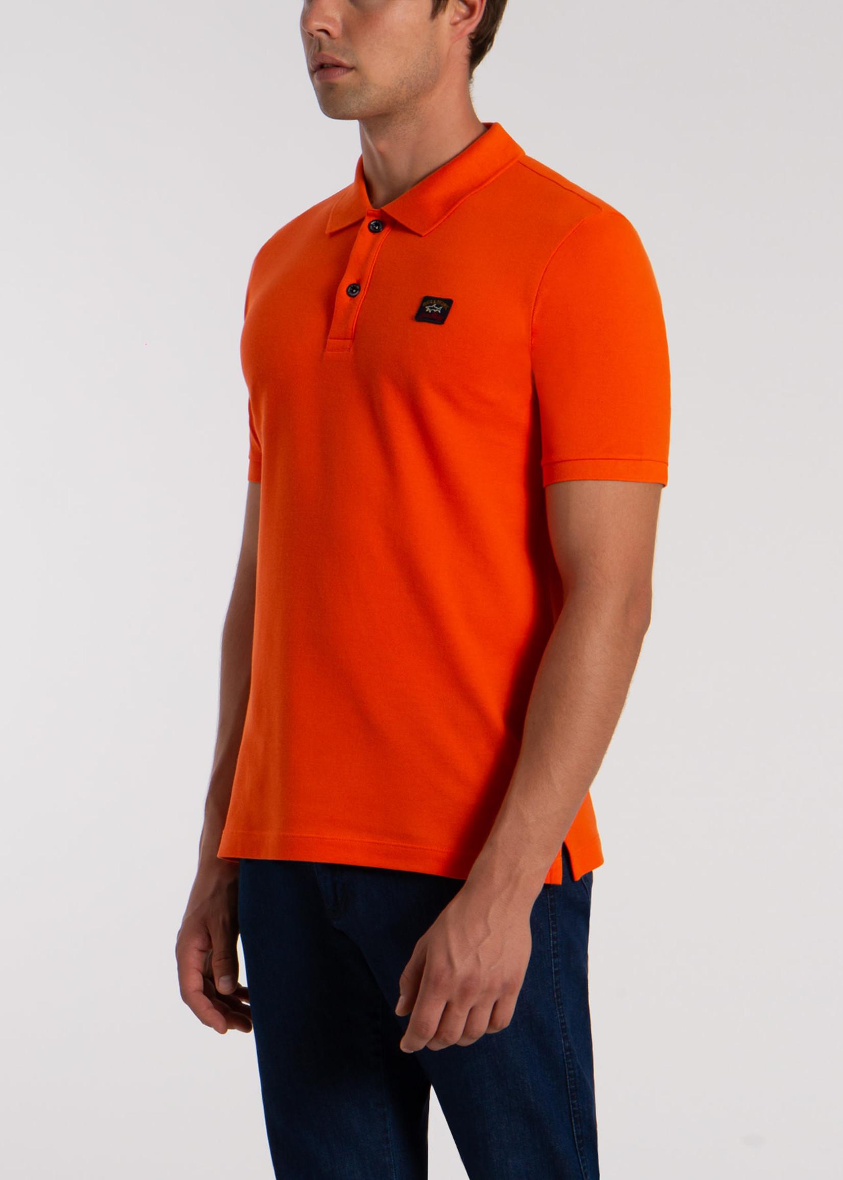 Uni Polo Oranje Boven