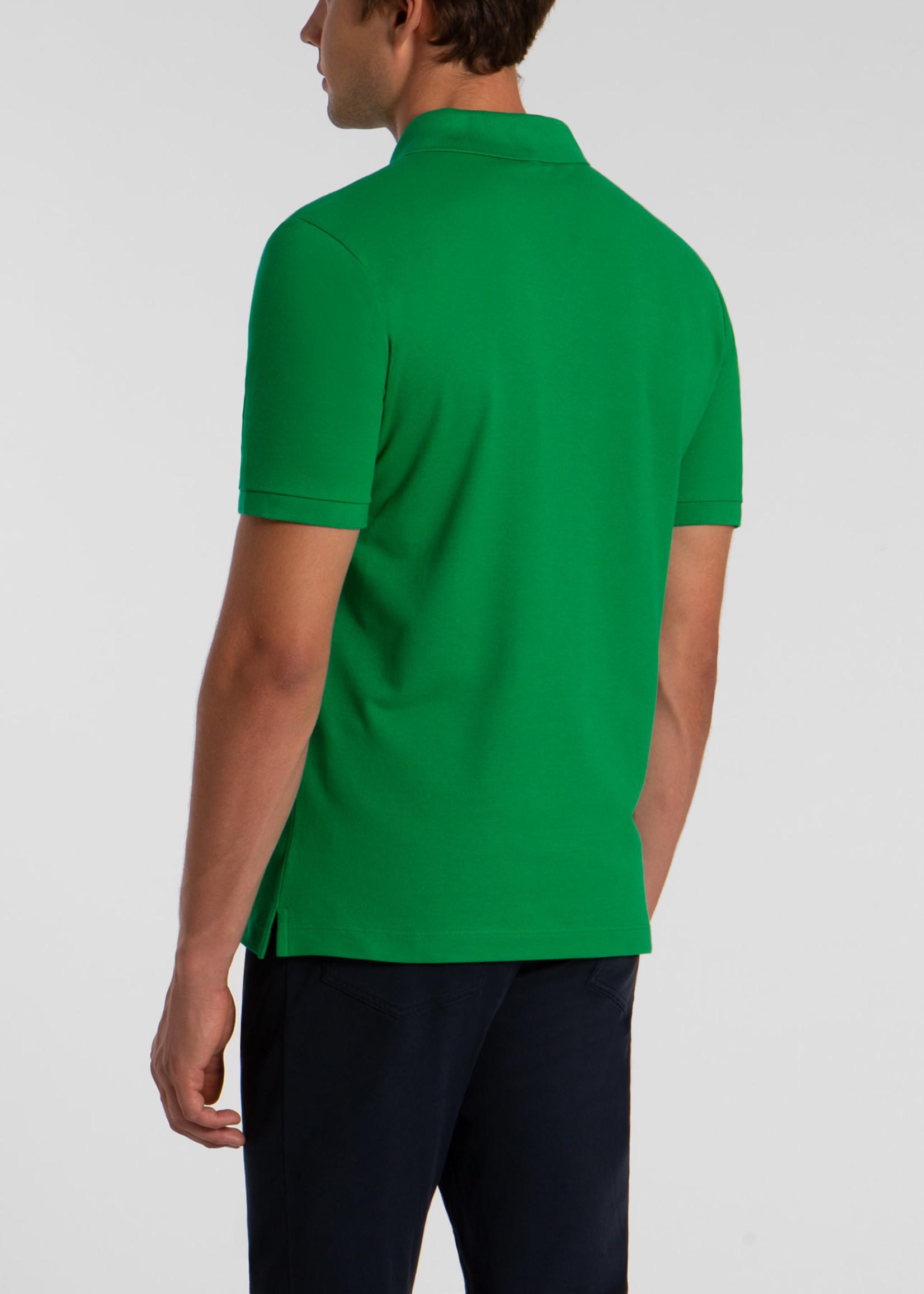Uni Polo Groen
