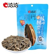 洽洽 山核桃瓜子 (108g) hickory nut flavor sunflower seeds