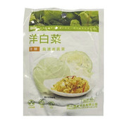 Lu Lu Pickled Cabbage 88g