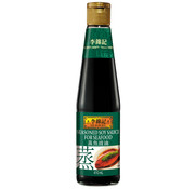 LKK Seasoned Soy Sauce for Seafood( 410ml )