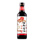 Tasty Seafood Flavored Soy Sauce(500ml)