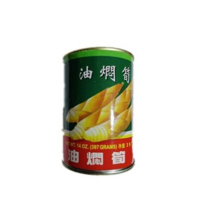 Braised Bamboo Shoots(397)