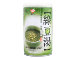 绿豆汤(320g)Green Bean Soup