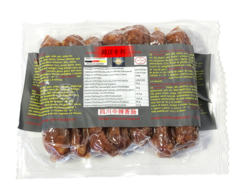 sausage sichuan medium hot(200g)