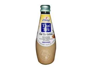 泰式茶饮料(290ml)Thai Tea Drink