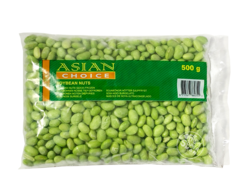 毛豆仁(500g)Soybean Nuts