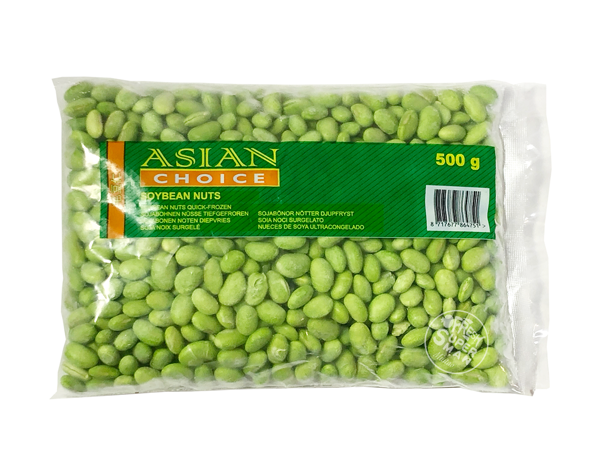 Soybean Nuts(500g)