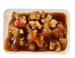 咕咾肉(1盒)Sweet&Sour Pork