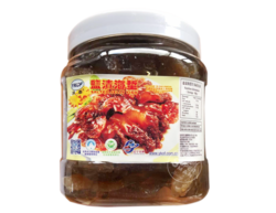 Slated Jelly Fish(1kg)