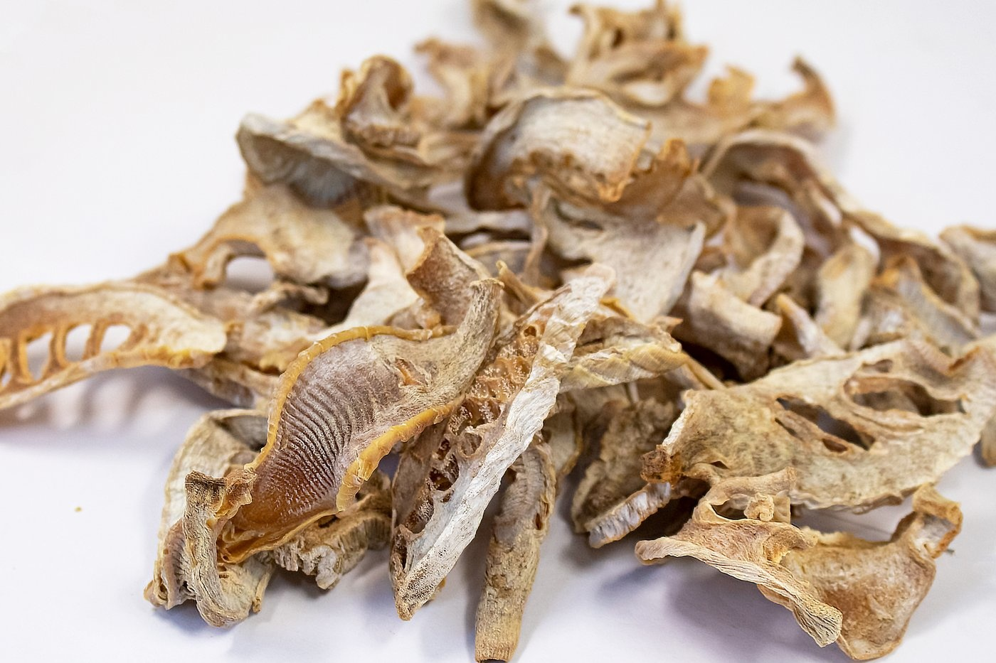 Dried Bamboo Shoots(1kg)