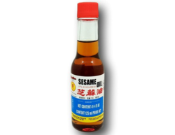 Sesame Oil(125ml)
