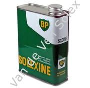 01. Reservekanister Kraftstoff Solexine grün mit französischem Text
