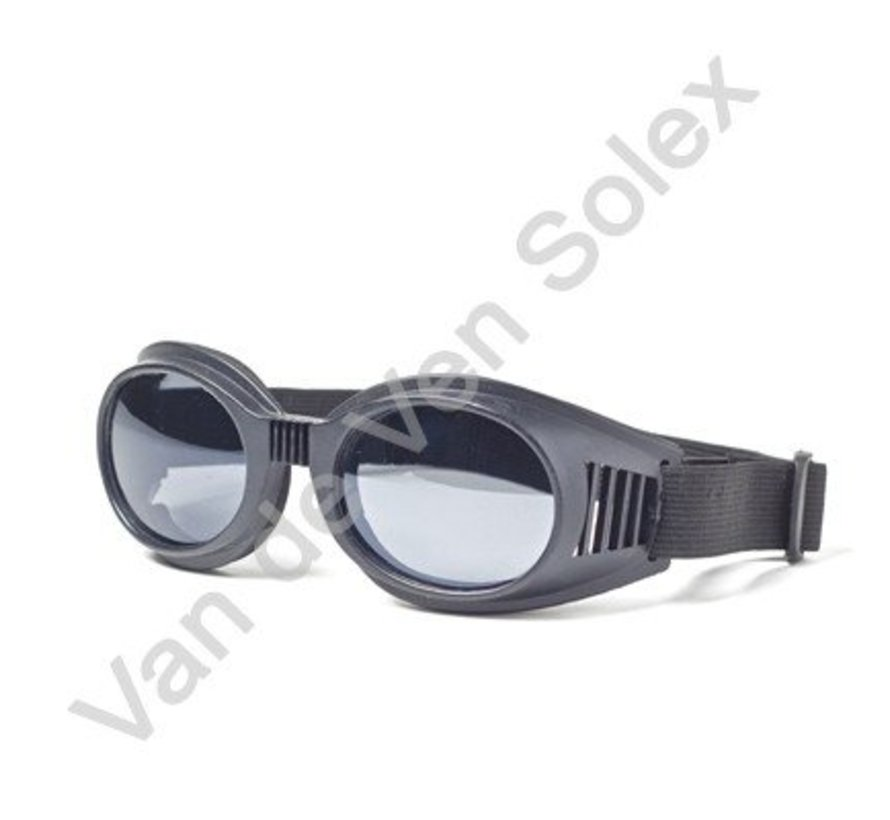 02. Glasses for the Solex