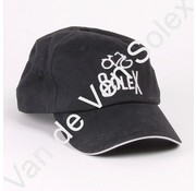 Cap with Solex imprint