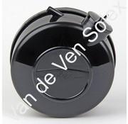01. Fuel tank Solex complete black