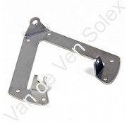 07. Mounting bracket for fuel tank Solex
