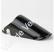 08. Engine mudguard black Solex 3800
