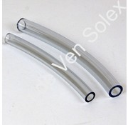 11. Overflow tube Solex thick