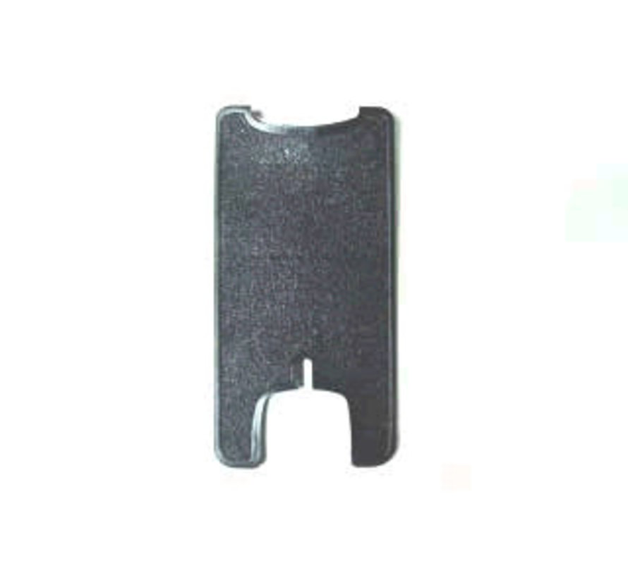 13. Trittbrett Solex Typ 3800