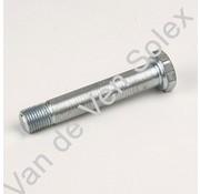 39. Screw M9,5x14 55mm Solex