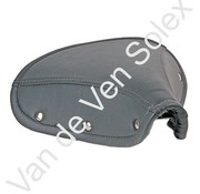 53. Saddle cover for French Solex 2200-1700 grey