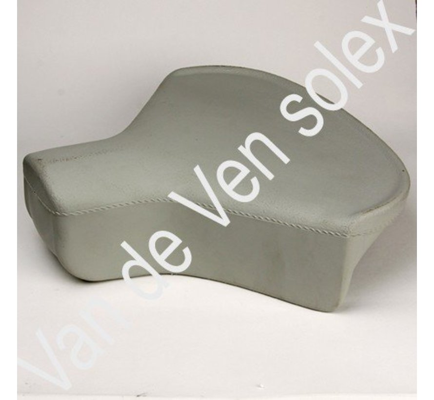 53. Saddle cover for the solex 3800 grey
