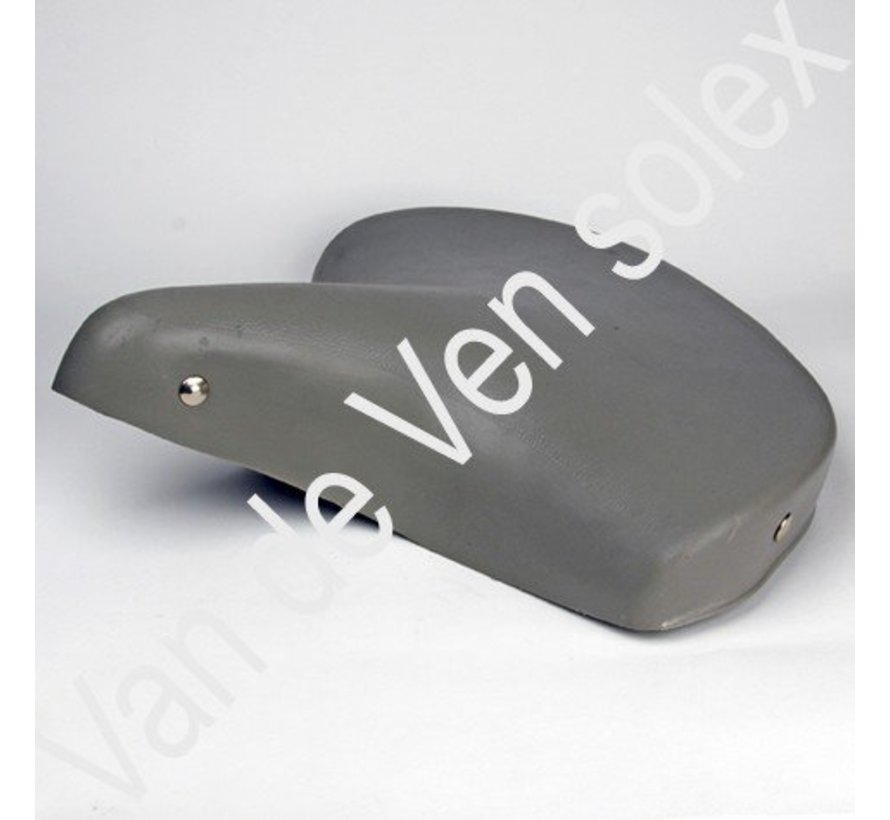 53. Saddle cover Solex OTO grey (temporarily unavailable)