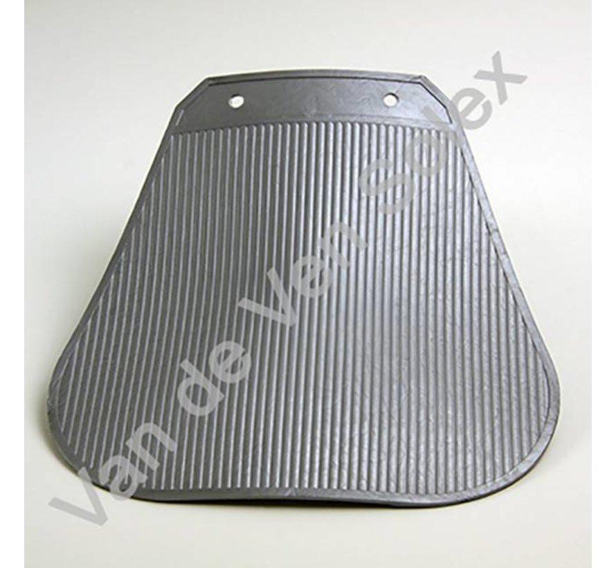 Spatlap Solex type 3800 grijs
