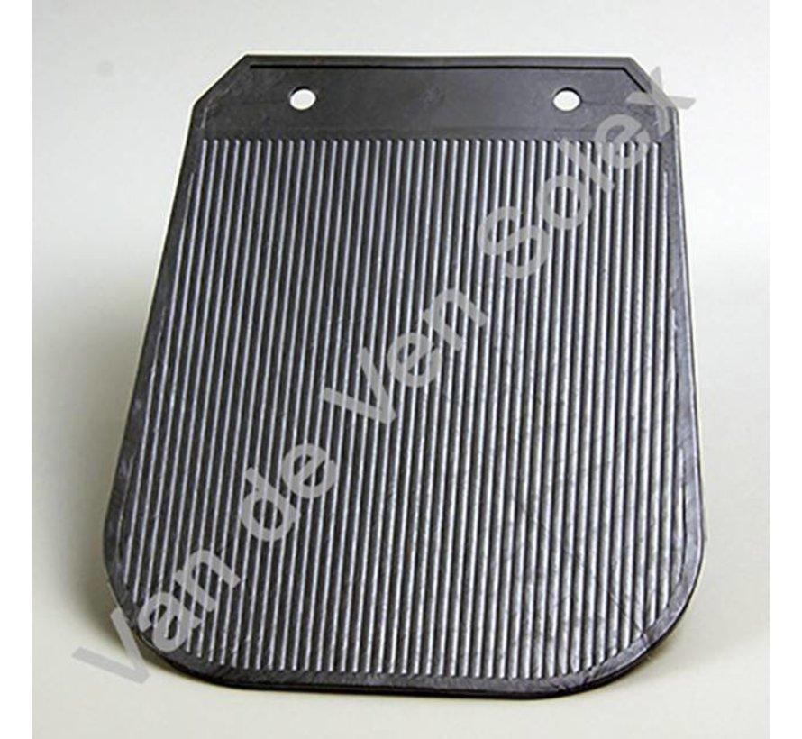 Spatlap Solex type 5000 grijs
