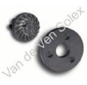Gear puller Solex