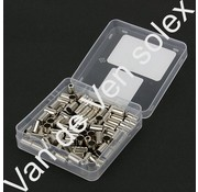 09. protection cable end Solex 100 pieces