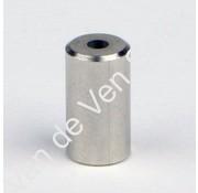 09. Buitenkabelhoedje Solex 5 mm