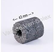 01. Instigation cylinder Berini M13 Solex 43 mm