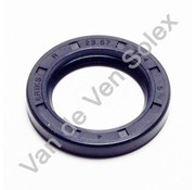 05. Seal coupling cap 23,57x34,4x5 / Seal ring for the clutch Solex