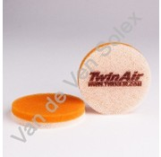 03. TwinAir air filter 2 layers coarse and fine Solex