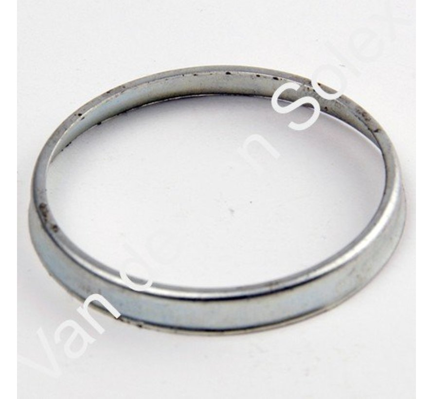 04. Air filter fixing ring Solex