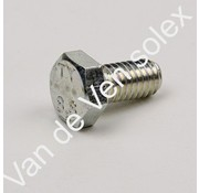 06. Screw M6x12 (hexahedral) Solex