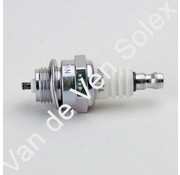 12. Short sparking plug for racecylinderhead Solex