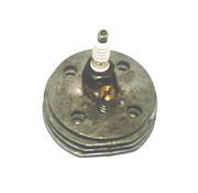 17. Cilinderkop Solex (alleen gebruikte)