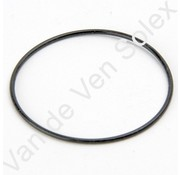 17. Rubber sealing ring for cylinder head Solex