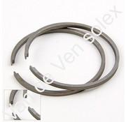 24. Piston ring oversized piston Ø 40 mm Solex