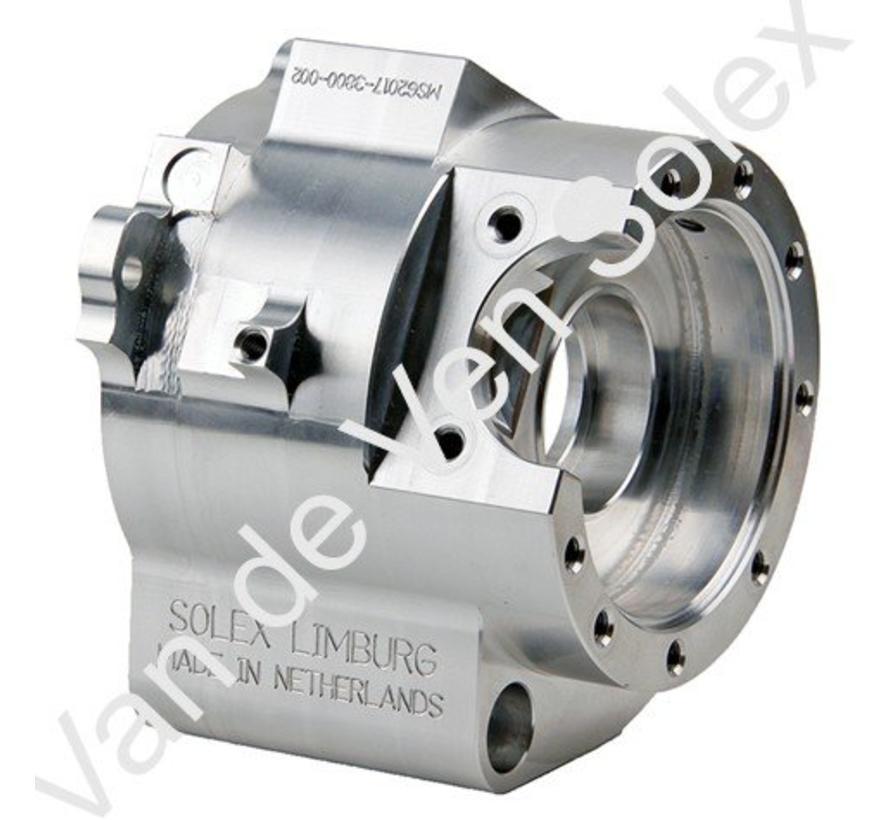 29. Aluminium Crankcase Solex 3800-5000.