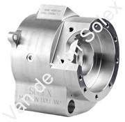 29. Aluminium Crankcase Solex OTO-2200.