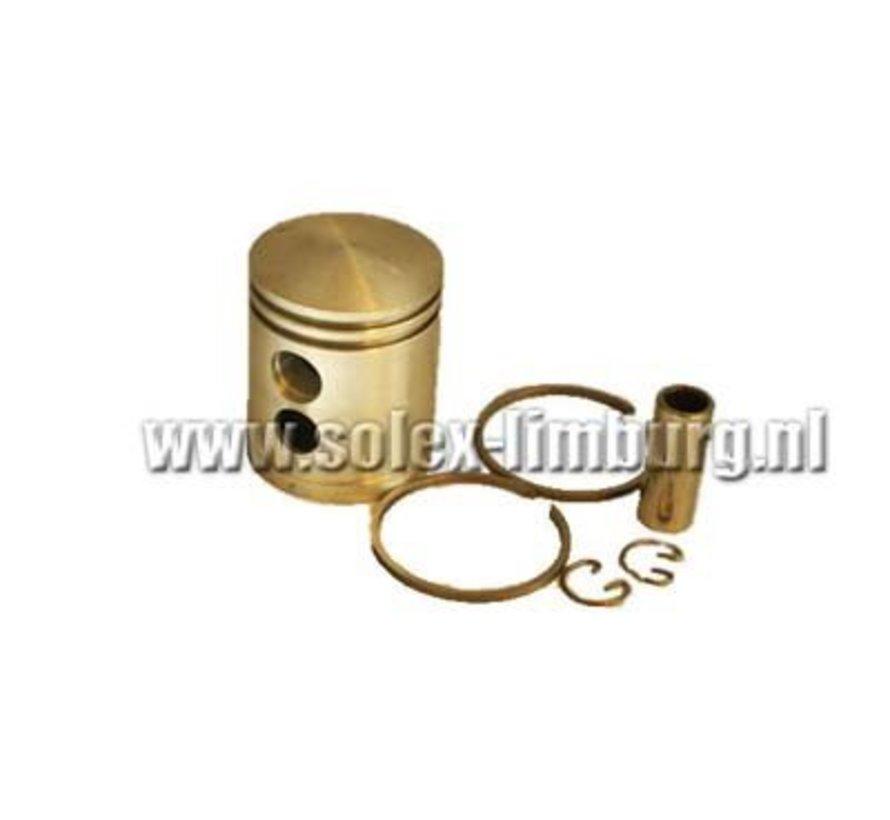 40. Kolben komplett mit Übermaß 39,75 mm Solex