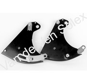 08. Engine mounts set