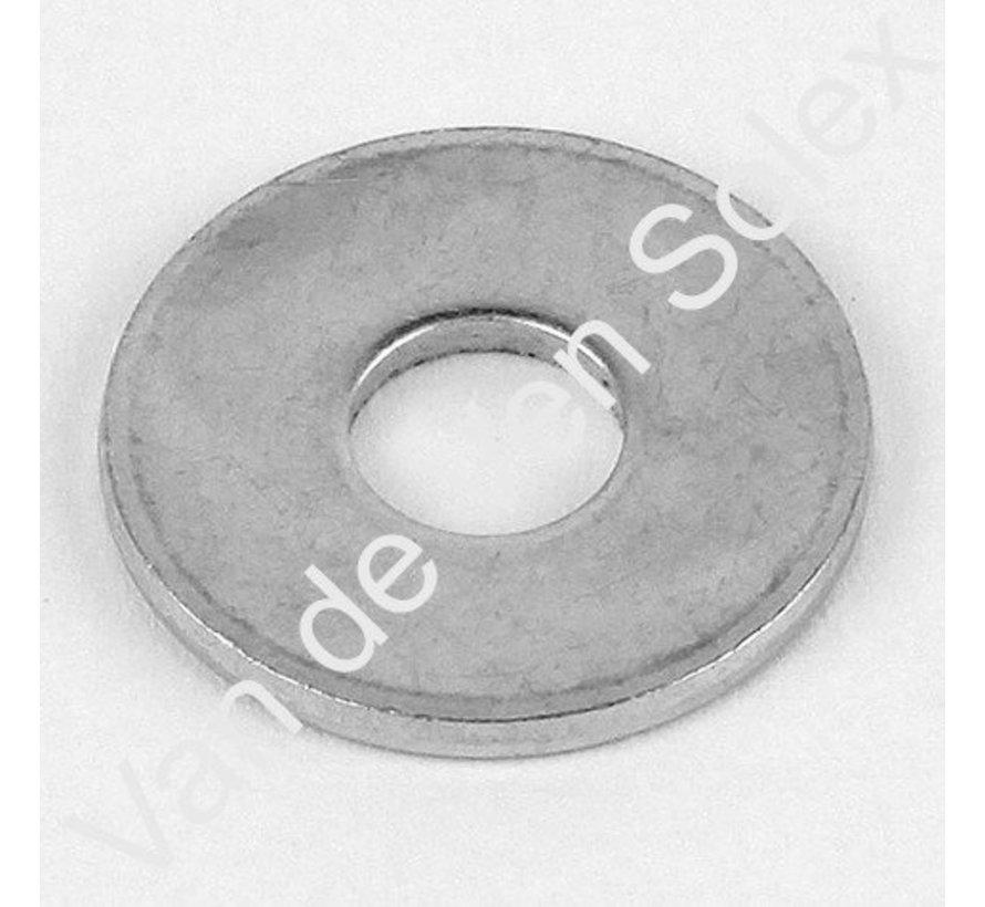 14. Scheibe Solex (M8 x 3D)