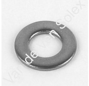 17. Flat washer diameter 8.5 mm Solex