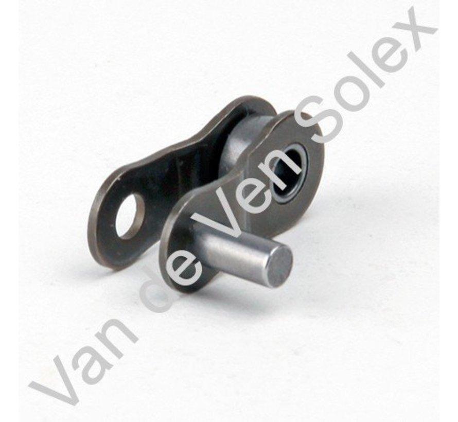 09. Half link chain Solex